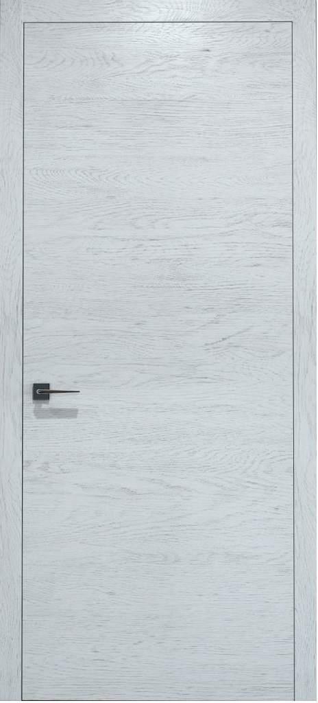 Міжкімнатні двері Ультра U011 Емаль