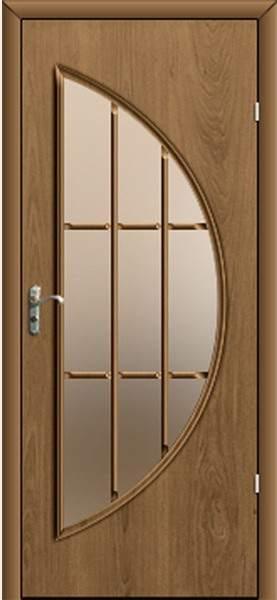 Міжкімнатні двері модель Любомиль 1.12 від ТМ «Гранд» (Україна)
