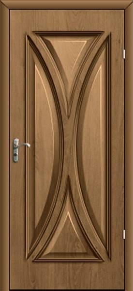 Міжкімнатні двері модель Любомиль 1.25 від ТМ «Гранд» (Україна)