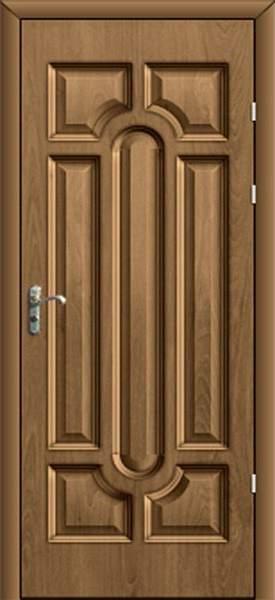Міжкімнатні двері модель Доміно 1.8 від ТМ «Гранд» (Україна)