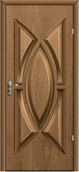 Міжкімнатні двері модель Любомиль 1.22 від ТМ «Гранд» (Україна)