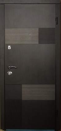 Вхідні двері ТМ Новый мир, Модель 9224