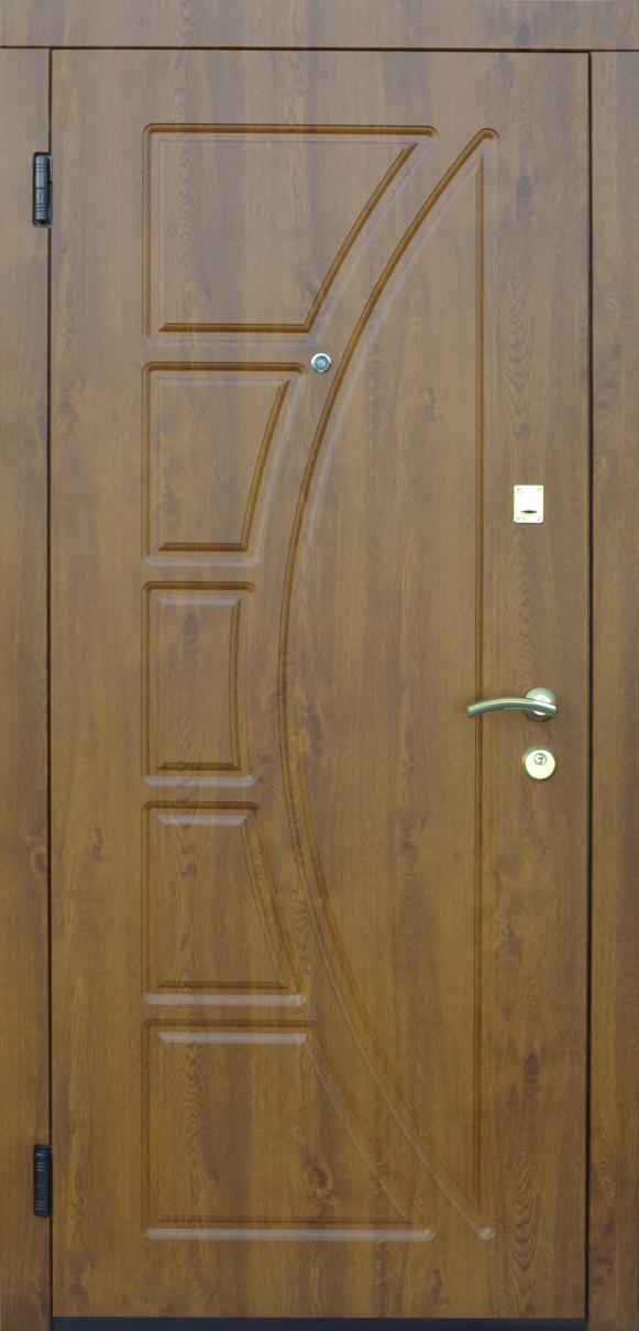 Вхідні двері серія «Optima» модель LV 103 (960)