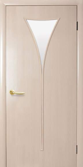 Міжкімнатні двері модель «Модерн» Бора