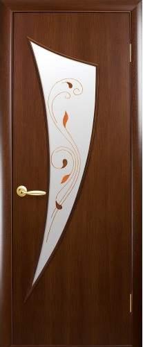 Міжкімнатні двері модель «Модерн»