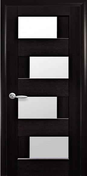 Дверне полотно колекція «Ностра» модель «Сієна»