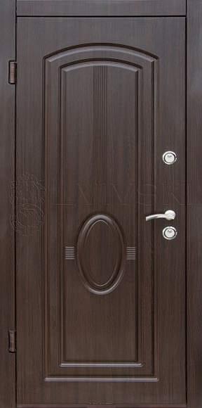 Вхідні двері серії «Optima» модель LV 223